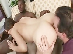 Video porno cuckold con negro insaziabile