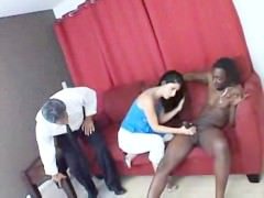 Video porno cuckold moglie con negro superdotato